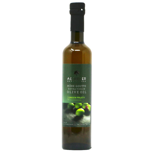 A L'Olivier - Extra Virgin Olive Oil (Mere Goutte Fruity), 500ml
