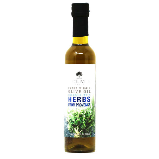 A L'Olivier - Herbs of Provence Infused Extra Virgin Olive Oil, 250ml