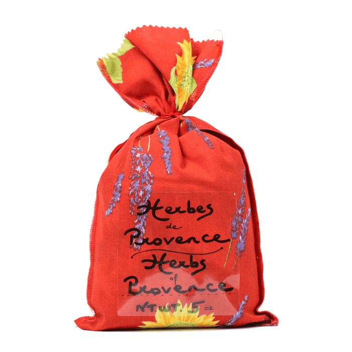 Aux Anysetiers du Roy Herbs of Provence, 140g Cloth Bag