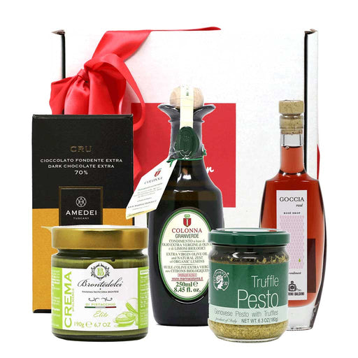 Artisan Food from Italy Gift Set