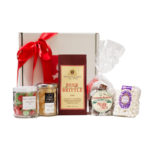 Artisan Candy Shop Gift Set