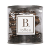 B Toffee - Chocolate Toffee - Gift Canister 16oz