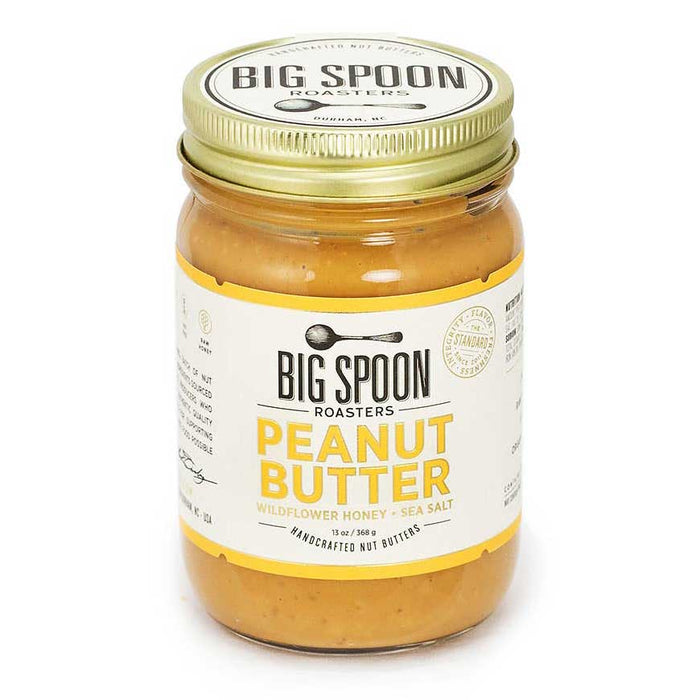 Big Spoon Roasters Nut Butters - Quick Order