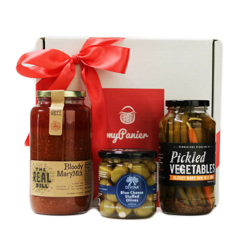 Bloody Mary Kit Gift Set