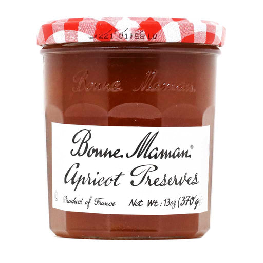 Bonne Maman French Apricot Jam, 370g (13oz)
