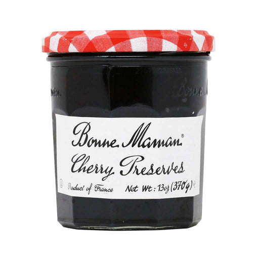 Bonne Maman French Cherry Jam, 370g (13oz)