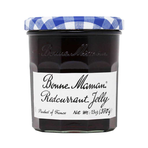 Bonne Maman French Red Currant Jelly, 370g (13oz)