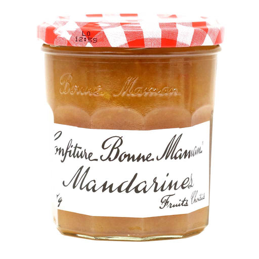 Bonne Maman French Mandarin Jam, 370g (13oz)
