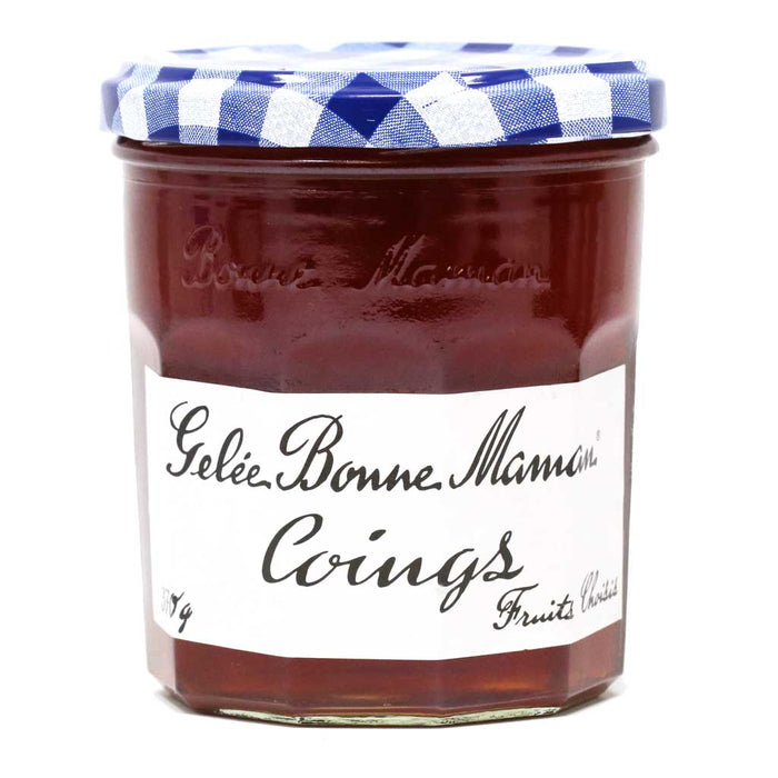 Bonne Maman French Quince Jelly, 370g (13oz)