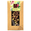 Bovetti Organic Dark Chocolate Bar - Pistachio, 100g