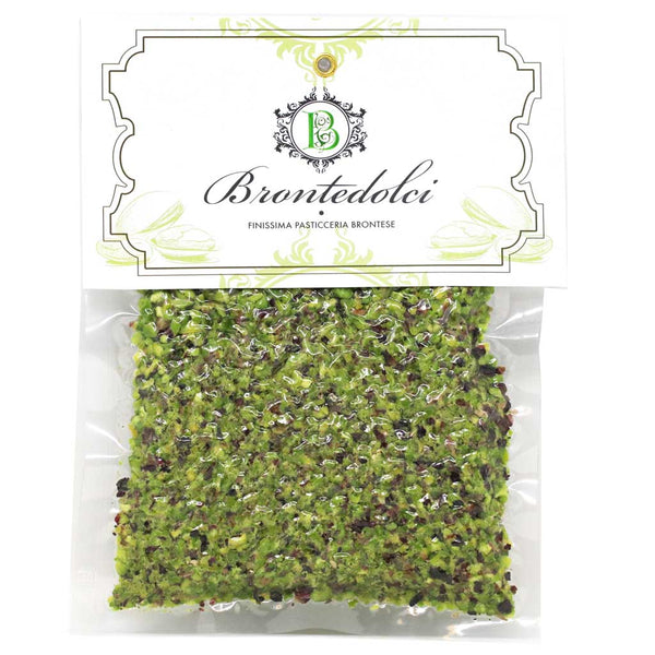 Brontedolci - Pistachios Grain from Sicily, 100g
