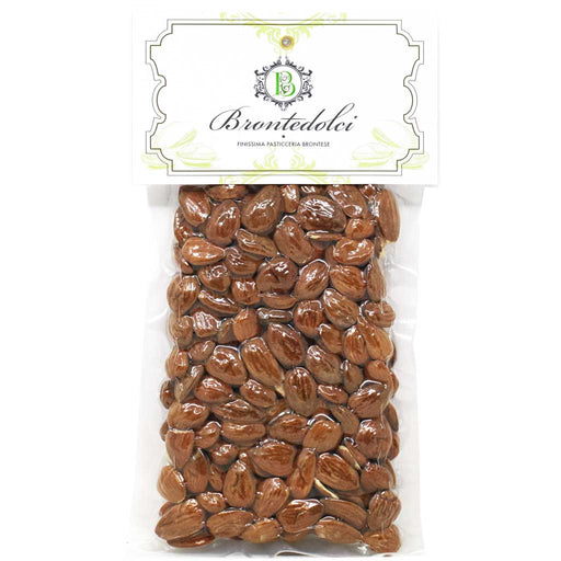 Brontedolci - Shelled Almonds from Sicily, 250g