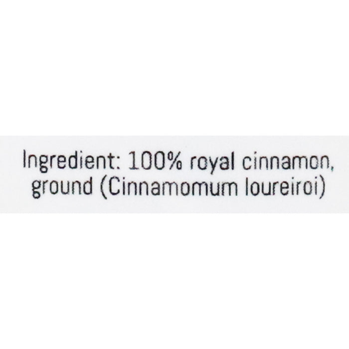 Burlap & Barrel - Royal Cinnamon, 1.8oz (51g)
