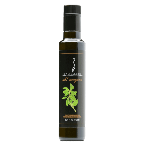 Calivirgin - Oh! Oregeno Extra Virgin Olive Oil - 250ml