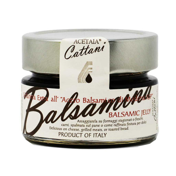 Acetaia Cattani - Balsamina Balsamic Jelly from Modena, 125g