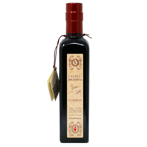 Cavalli - Balsamic Condiment, 3 Years, 250ml