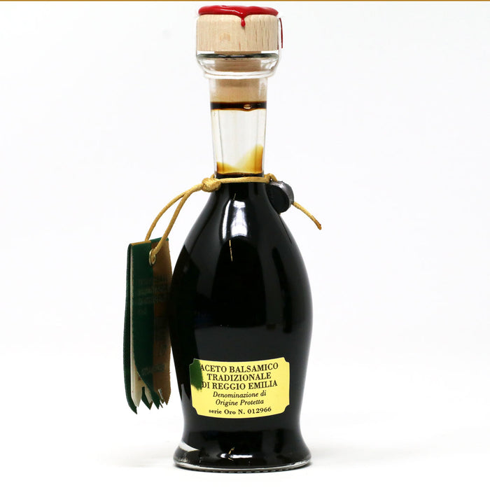 Cavalli - Traditional Balsamic Vinegar, At Least 25 Years, Gold Seal, 100ml