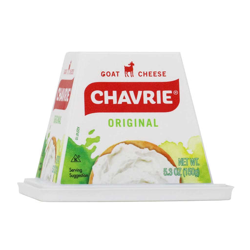Chavrie - Original Goat Cheese, 5.3oz (150g)
