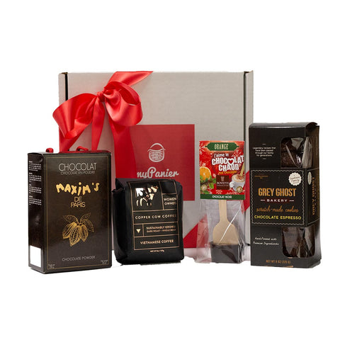 Coffee & Chocolate Gift Set