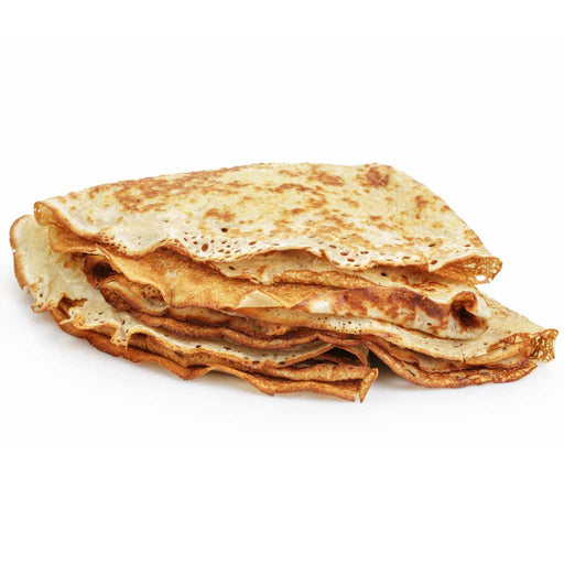 All Natural French Crepes, 6pc, 8.46oz
