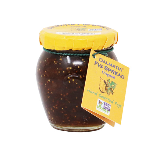 Dalmatia - Fig Spread, 8.5oz Jar