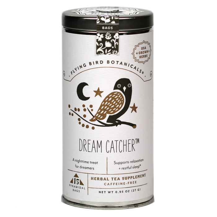 Flying Bird Botanicals - Dream Catcher Organic Herbal Tea