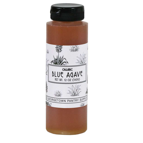 Georgetown Pantry - Organic Blue Agave, 12oz