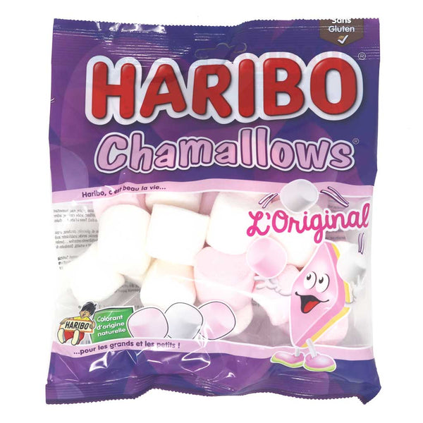 Haribo - Chamallows, 100g (7oz)