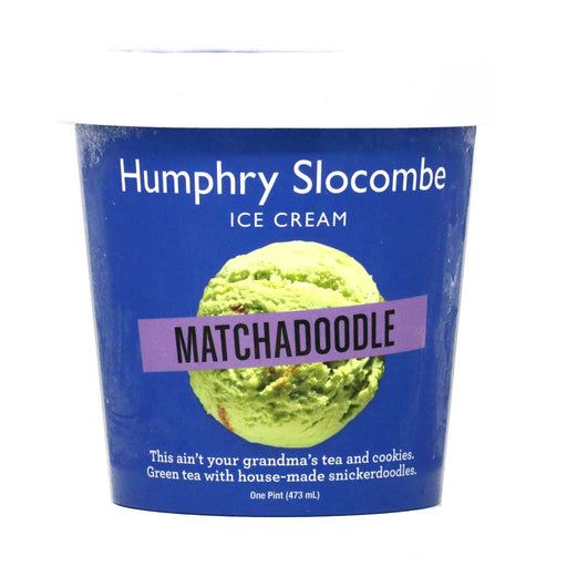 Humphry Slocombe - Matchadoodle Ice Cream, 1 Pint