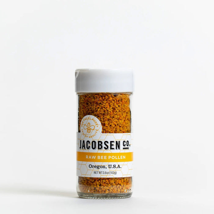 Jacobsen Co - Pure Bee Pollen Shaker, 3.25oz