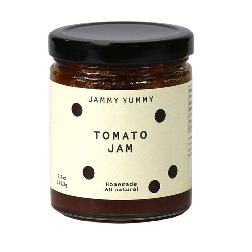 Jammy Yummy - All Natural Tomato Jam, 7.7oz