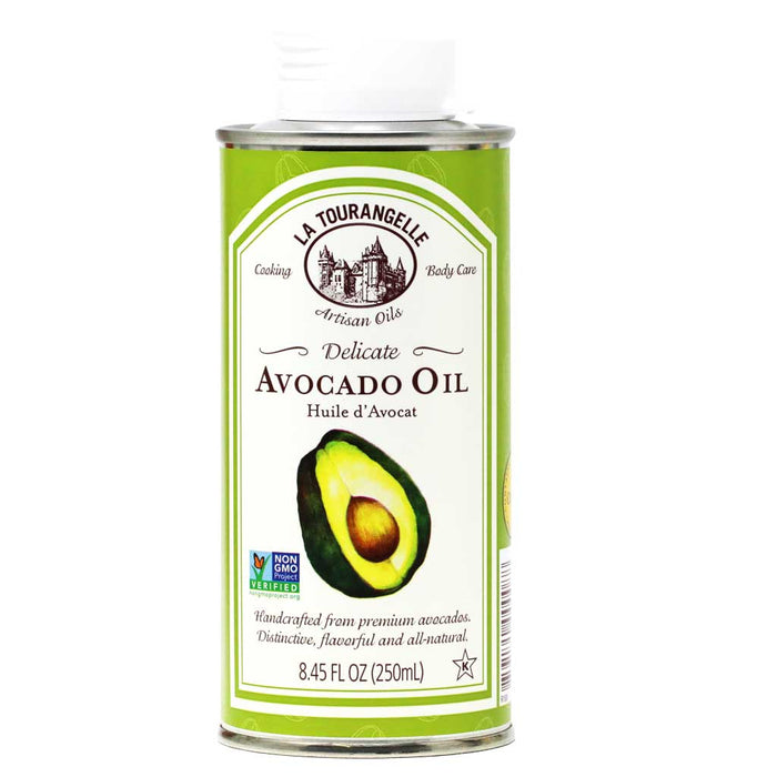 La Tourangelle - Avocado Oil, 250ml