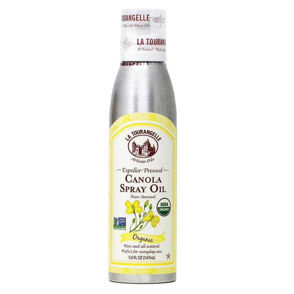 La Tourangelle - Organic Canola Oil Spray, 147ml