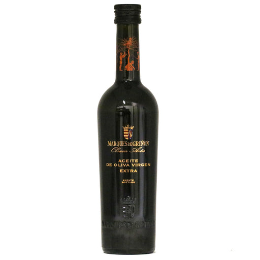 "Marques de Grinon - ""Oleum Artis"" Extra Virgin Olive Oil, 500ml"