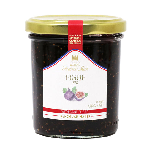 Miot - Fig Fruit Preserve, 220g