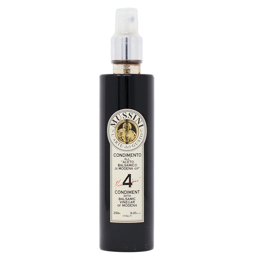Mussini - Balsamic Vinegar Spray, IGP, 250ml (8.5oz)