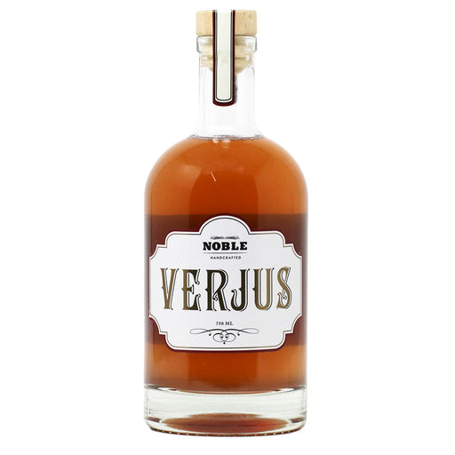 Noble Handcrafted - Verjus, 750ml
