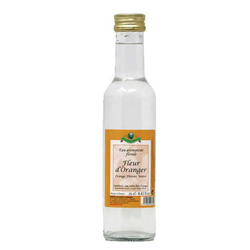 Noirot - Orange Flower Water, 25cl (8.45 fl oz)