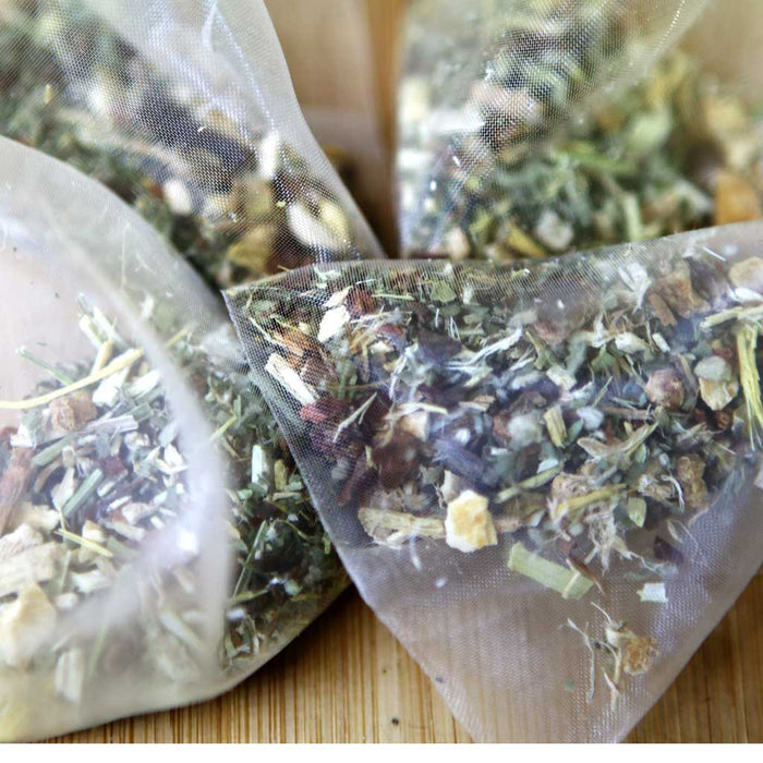 Flying Bird Botanicals - Organic Throat Soothe Tea