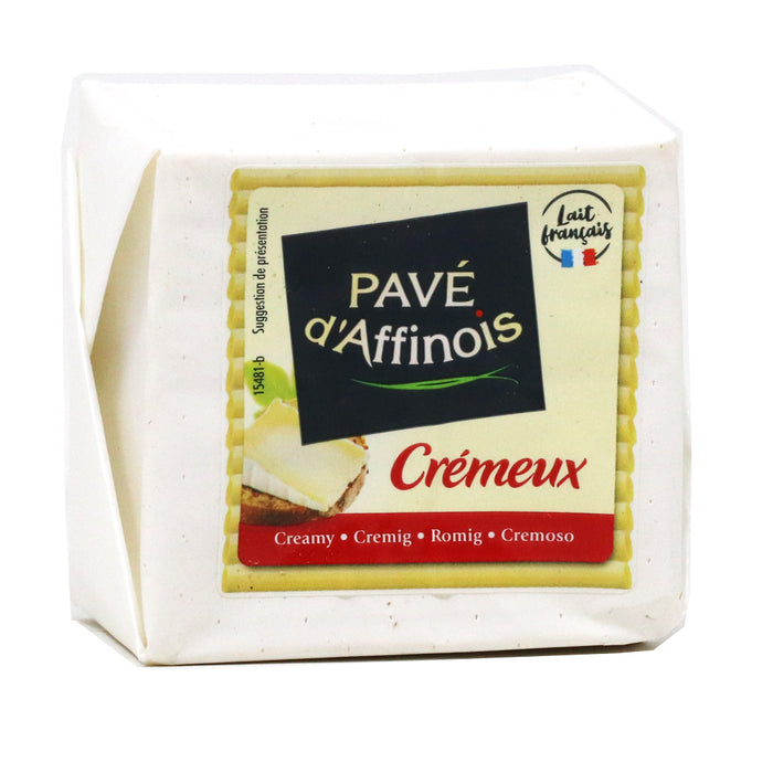 Pave D'Affinois French Cheese, 150g