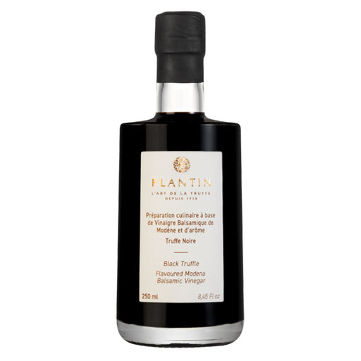 Plantin - Black Truffle Modena Balsamic Vinegar, 100ml