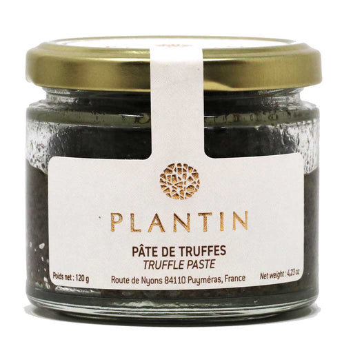 Plantin Black Truffle Paste 70%