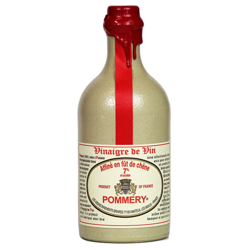 Pommery - Barrel Aged Red Wine Vinegar - 50 cl. (16.9 fl. oz)