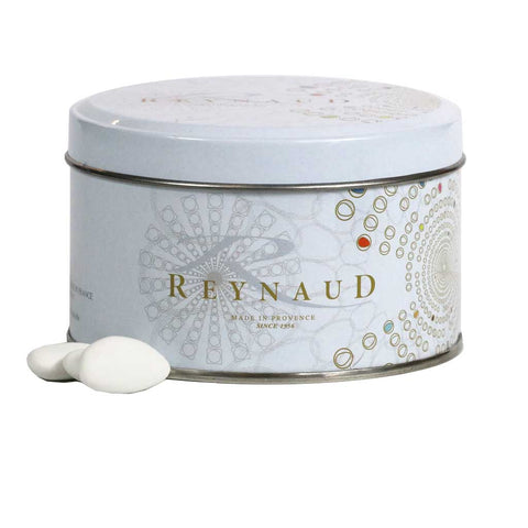 Reynaud - Avola Vendome Jordan Almonds (Dragees), 300g Tin