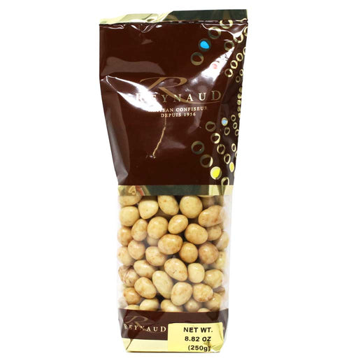 Reynaud - White Chocolate Covered Pecan Nuts, 250g (8.8oz)