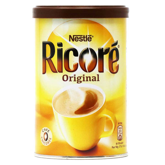 Nestle Ricore Instant Drink Coffee available online on myPanier
