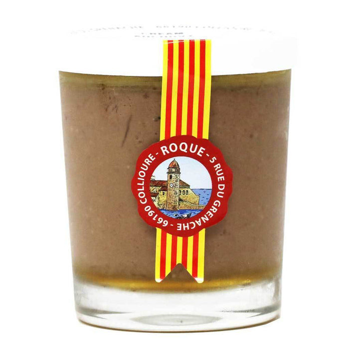Roque - Cream of Anchovy, 140g
