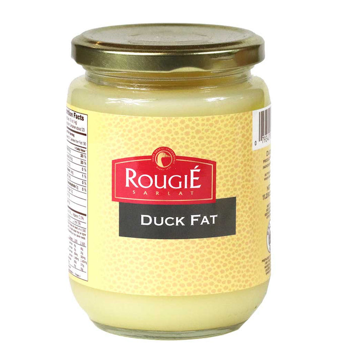 Rougie Duck Fat, 320g (11.28oz)