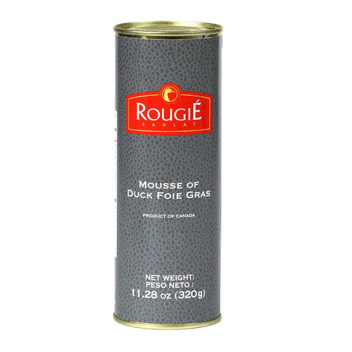 Rougie - Duck Foie Gras Mousse, 320g (11.28oz)