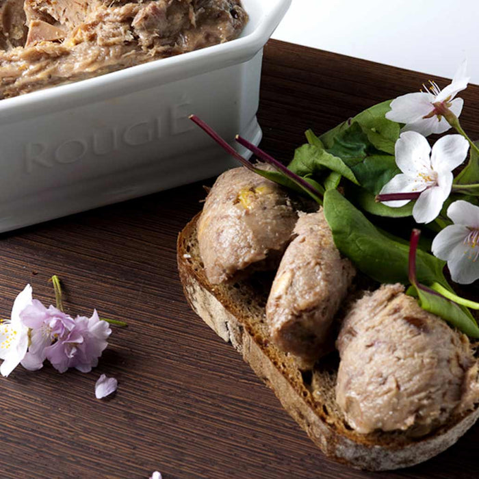 Rougie - Perigord Duck Rillettes, 80g (2.8oz)